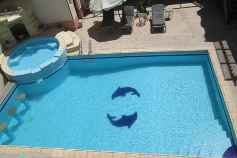 WB723R Hotel with 17 bedrooms with swimming pool in Luxor