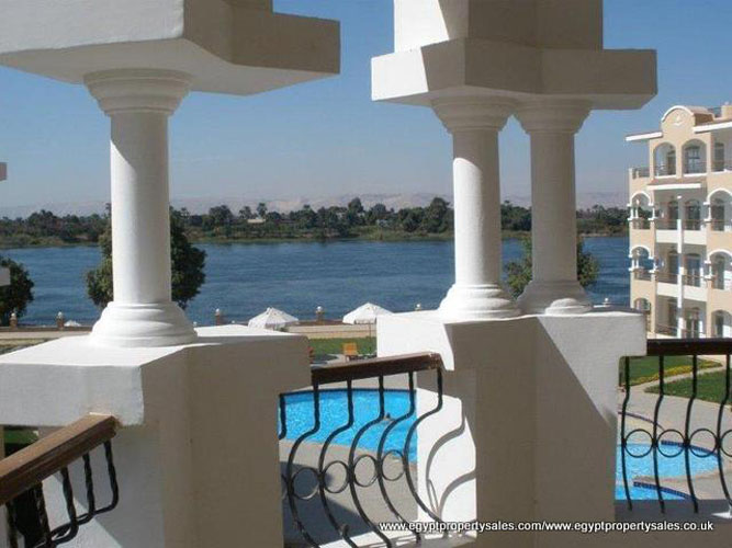 Luxor design details