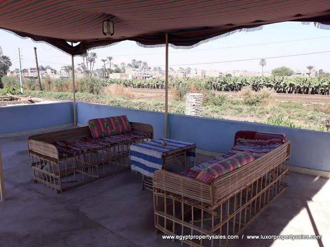 WB1869 ** Sold ** Hot Sale* classic Bungalow for sale in Luxor