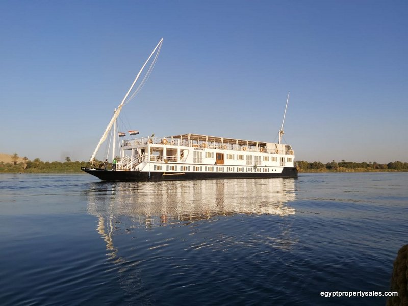 DH2121S \R Dahabeiya for sale or rent